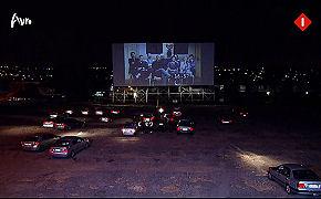 Widm13 archief for Drive in bioscoop
