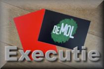 Executiekaartjes