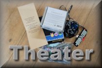 Theater (deel)opdracht